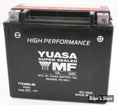 BATTERIE - 65989-97C - YTX20HL-BS - YUASA - High Performance 350CA - OEM 65989-97C