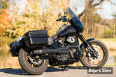 ECHAPPEMENT COBRA - SPEEDSTER SHORT - SOFTAIL 86/06 - CHROME