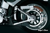 X / CACHES BRAS OSCILLANT SOFTAIL - KURYAKYN - SWING-ARM COVER - SOFTAIL 08up - NON ECLAIRÉ - 7815