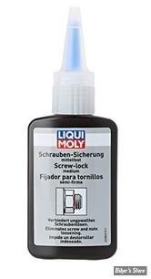 FREIN FILETS LIQUI MOLY - 3802 - Freinage medium pour montage semi-permanent
