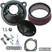 - FILTRE A AIR - S&S - STEALTH S&S SUPERSTOCK - SPORTSTER 07UP - 170-0302B