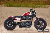 1 - PRÉSENTATION MOTO RICK'S MOTORCYCLES - BIG FOOT - SPORTSTER XL 48' 2014