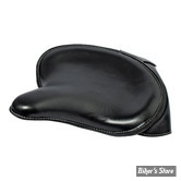SELLE SOLO TYPE OEM - DE LUXE 1939 STYLE - SAMWEL SUPPLIES - NOIR