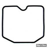PIÈCE N° 22 - JOINT DE CUVE DE CARBURATEUR - KEIHIN CV - BIGTWIN & SPORTSTER 88/91 - 27577-88 - GENUINE JAMES GASKETS - LA PIECE