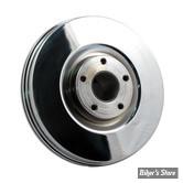 ECLATE H - PIECE N° 14 - Tambour de frein Avant - 67-71 - 44111-67 - Chrome