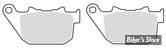 PLAQUETTES - 42836-04 - ARRIERE - EBC 2 - DOUBLE H SINTERED