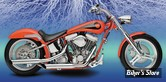 ECHAPPEMENT PAUGHCO - SLASH CUT - SOFTAIL 84/99