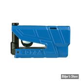 CADENA BLOQUE DISQUE - ABUS - 8077 GRANIT DETECTO XPLUS DISC BRAKE LOCK - BLEU
