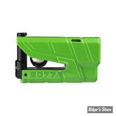 CADENA BLOQUE DISQUE - ABUS - 8077 GRANIT DETECTO XPLUS DISC BRAKE LOCK - VERT