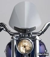 PARE BRISE NATIONAL CYCLES USA - GLADIATOR - MONTAGE CHROME - TEINTE CLAIR - N2700