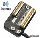 BOITIER DE CONTROLE ELECTRONIQUE - MOTOGADGET -  MOTOGADGET MO.UNIT BLUE DIGITAL CONTROL UNIT / BLUETOOTH -  4002040