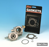 ECLATE K - PIECE N° 00A - KIT DE JOINTS DE POMPE A HUILE - SPORTSTER 91UP - GENUINE JAMES GASKETS - RUBBER