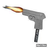 FILS DE BOUGIES - SPORTSTER 86/03 / FLH 80/98 - TAYLOR / SUMAX - 9MM FIRE POWER - 97133