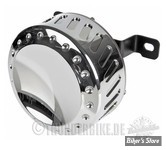 - FILTRE À AIR THUNDERBIKE - POWERFILTER - DRILLED - SPORTSTER 07UP - POLI