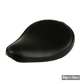 SELLE SOLO UNIVERSELLE - LARGEUR 250MM - Easyriders - Custom solo seat - Narrow smooth - NOIR - 2357