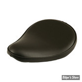 SELLE SOLO UNIVERSELLE - LARGEUR 245MM - Easyriders - Custom solo seat - Narrow smooth - MARRON - 2357-BR