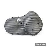ECLATE I - PIECE N° 05 - CARTER PRIMAIRE EXTERNE - 25460-04 - XLH 04UP - EMD ESTEVES MOTORCYCLE DESIGN - RIBSTERS - FINITION : ALU SEMI POLI