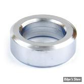 Entretoise d axe de roue Bender Cycle - 19.10mm/3/4 - 0.96cm - 43358-83A - CHROME