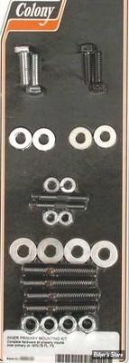 VISSERIE DE CARTER PRIMAIRE INTERNE (KIT) - FL/FX 70/79 - COLONY