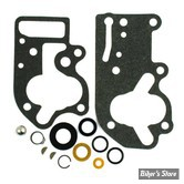 ECLATE K - PIECE N° 00A - KIT DE JOINTS DE POMPE A HUILE - BT68/80 - GENUINE JAMES GASKETS - PAPER