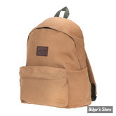 SAC A DOS - DICKIES - OWENSBURG BACK PACK BROWN DUCK - 15 LITRES - COULEUR : MARRON /BROWN DUCK