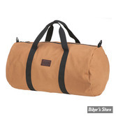 SAC A BANDOULIERE - DICKIES - DICKIES NEWBURG HOLDALL BAG - 50 LITRES - COULEUR : MARRON