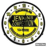 PENDULE - JENKINS COMPETITION