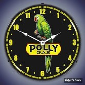 PENDULE - POLLY GAS - ECLAIREE