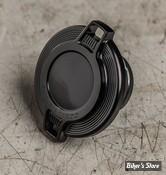 - BOUCHON 96UP / SOFTAIL M8 - ARLEN NESS - GAS CAP BAR - NOIR  - 701-008