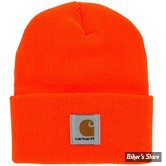 BONNET - CARHARTT - ORANGE FLUO