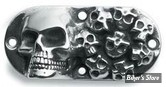 ECLATE I - PIECE N° 29 - TRAPPE D INSPECTION - BIG TWIN 84/08 - SKULL ENTREPRISE - MULTI SKULL