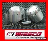 ECLATE G - PIECE N° 20 - kit pistons Wiseco Shovelhead 1340cc 9.5:1 +0.040