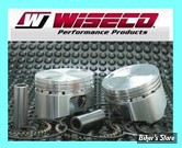 ECLATE G - PIECE N° 19 - kit pistons Wiseco BigTwin 1340 Evolution 10:1 +0.005