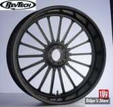 16 x 3.50 Roue Revtech Nitro 18 Midnight Series