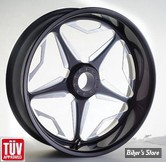 21 x 2.15 Roue Revtech Speedstar Midnight Series