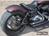 GARDE BOUE AUTOPORTEUR - DYNA 06up - RICK'S MOTORCYCLES - 180MM - TUV