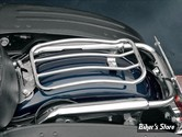 """Porte bagages Motherwell - TOURING 97up - LARGEUR : 7"""" - Chrome - MWL-430"""