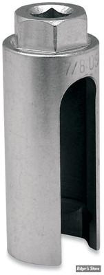 Sonde O2 - Outil douille de capteur d'oxygène - Jims