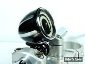 Compteur Motogadget Tiny : Cuvette pour serie Tiny - Streamline noir