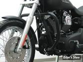 Pare cylindres - SPORTSTER 04UP - FEHLING - noir