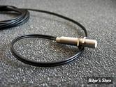Compteur Motogadget : Capteur Reed Speedo Sensor