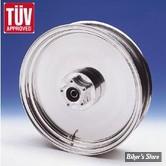 16 x 3.50 Roue aluminium RST Solid