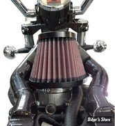 ELEMENT FILTRANT INDIAN SCOUT - TRASK PERFORMANCE - POWERFLOW AIR CLEANER - TM-8000
