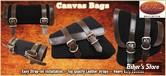 NOUVELLE PRODUCTION LA ROSA DESIGN : BAGAGERIE EN CANVAS ...