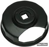 Clef de filtre à huile - Twin Cam - DRAG SPECIALTIES