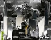 Kit de montage Trigger-Lock Memphis Fats/Slim et Sportshields, sans outil.