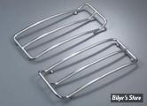 Porte bagages de sacoches MC Enterprises (la paire), Pour Kawasaki G Nomad / Tourer 98-04