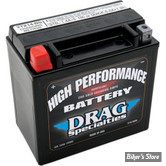 BATTERIE - 65948-00 - DRAG SPECIALTIES - HIGH PERFORMANCE