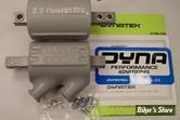 Bobines Dyna - 2.2 Ohm - DC4-1