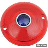 CABOCHON DE CLIGNO ORIGINE HD - 68570-63A - ROUGE / Blue Dot